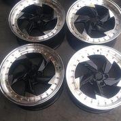 Velg Rotiform Ring 17 Pcd 5x114
