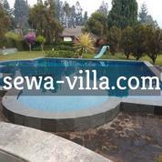 Sewa Villa Luas Dengan View Fantastis ? Villa Coolibah 439 (21822671) di Kota Bogor