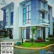 Rumah Mewah - Neu River Garden - Galuh Mas Karawang (21822883) di Kab. Karawang
