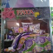 Sprei Fatta Uk 180X200 B2 (21826391) di Kota Surabaya