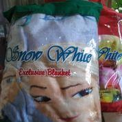 Selimut Snow White (21827727) di Kota Surabaya