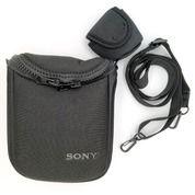 Tas Kamera Mirroless Sony Hitam .