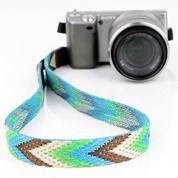 Strap Kamera For SLR DSLR Mirrorless Sony, Canon,Nikon VS2016 (21831259) di Kota Malang