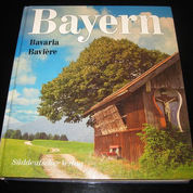 Hard Cover English /German /France TtgBAVARIA