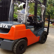 Forklift Toyota 3 Ton Harga Murah Cibitung (21832375) di Kota Bekasi