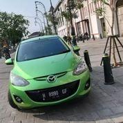Mazda 2 Manual 2011 (21833679) di Kota Semarang