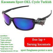BISA COD Kacamata Murah Pria Sport Cycle (21834127) di Kota Jakarta Timur
