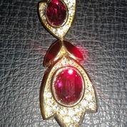 Kalung Brand Ternama Dunia Christian Dior (21835895) di Kota Tangerang Selatan
