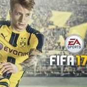 DVD Game PS4 FIFA 17