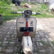 Vespa Sprint V 78
