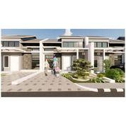 Rumah Cluster Baru Mutiara Curug 4 Serdang Kulon Panongan Tangerang