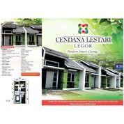 Rumah Cluster Baru Cendana Lestari Legok Tangerang