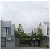 Rumah Cluster Baru Symphony Residence Ciater BSD Serpong Tangsel (21838291) di Kota Tangerang Selatan