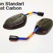 Spion Standard Carbon Honda Beat (21838875) di Kab. Sidoarjo