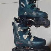 Sepatu Roda Californiapro 41-43 (21838947) di Kota Jakarta Timur