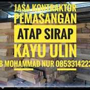 Sirap Ulin Kalimantan (21840791) di Kota Pasuruan