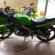 Kawasaki Ninja 150R 2013 (21842279) di Kab. Tangerang