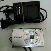 Kamera Digital CANON (21844491) di Kab. Kuantan Singingi