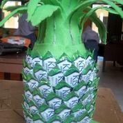 Pineapple Candy Dengan Harga Yang Terjangkau Dan Menarik Di Hidangkan Di Depan Tamu,, (21844535) di Kab. Kuantan Singingi