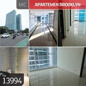 Apartemen Brooklyn, Tower A, Tangerang, 45 M, Lt 23, PPJB (21844563) di Kota Tangerang