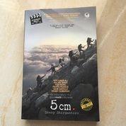 Novel 5cm Karya Donny Dhirgantoro (21844623) di Kab. Kuantan Singingi