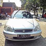[Rizky Abadi Motor] Honda New Ferio 2000 (21845307) di Kota Malang