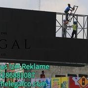 Jenis Izin Reklame (21847103) di Kota Jakarta Selatan