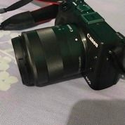 Camera Canon Eos M3 (21847499) di Kota Pekanbaru