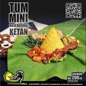 Nasi Tumpeng Dan Tumpeng Mini Surabaya