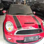 [Satria Jaya Mobil 4] Mini Cooper 1.6 S AT 2010