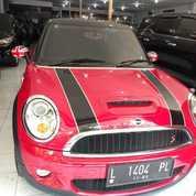 [Satria Jaya Mobil 4] Mini Cooper 1.6 S AT 2010 (21850875) di Kota Surabaya