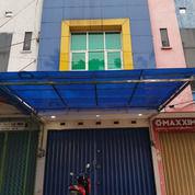 Ruko 3 Lantai Di Komplek Ruko Malaka Country, Pondok Kopi, Jaktim 4 M (21850955) di Kota Jakarta Timur