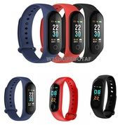 Jam Digital Smart Watch Plus Healt (21851619) di Kota Jakarta Pusat