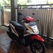 Honda Beat PGM-FI 2016 Mulus (21852551) di Kota Bandung