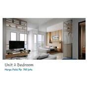 Chihana Apartemen, Vasanta Innopark, Cikarang Barat, 2 BR (21852627) di Kab. Bekasi