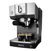 KRUPS COFFEE MACHINE - Bisa Dicicil Tanpa Kartu Proses Mudah