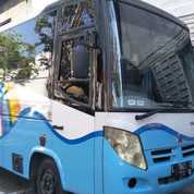 Mini Bus Mitsubushi Low KM 2009 Ori Luar Dalam (21852723) di Kota Surabaya