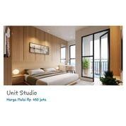 Chihana Apartemen, Vasanta Innopark, Cikarang Barat, Studio Room (21853027) di Kab. Bekasi