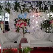 Kuwade Pelaminan Pernikahan Satu Set, Tanpa Panggung (21854207) di Kab. Sidoarjo