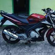 "Motor Yamaha Vixion, Mulus, Surat"" Lengkap, Bpkb Ada 15jt. Minat Pm 085261636796"