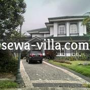 Sewa Villa Di Puncak Resort, Cipanas 7 Kamar Tidur, 5 Kamar Mandi ? Villa Crystal (21854739) di Kota Bogor