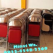 Kursi Lipat Kuliah Bimbel Belajar Les (21855351) di Kota Malang