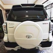 Toyota Rush TRD Sportivo A/T Tahun 2016 Warna Putih (21855431) di Kota Jakarta Selatan
