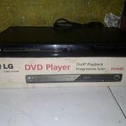 DvD Player LG DV440