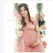 Gaun Maternity/Gaun Hamil /Dress Hamil /Dress Maternity