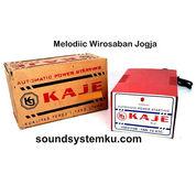 Inverator KJ 4000 (21859635) di Kota Yogyakarta