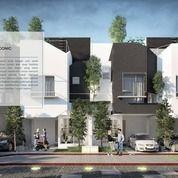 Linaya Townhouse Baru Mewah Strategis Di Selatan Jakarta (21861311) di Kota Tangerang Selatan
