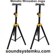 Satu Set Stand Speaker Soundcrest (21861951) di Kota Yogyakarta