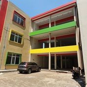 Gedung Dalam 1 Kawasan Di Soeta (21862319) di Kota Bandung