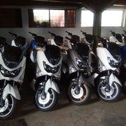 Yamaha Motor Baru